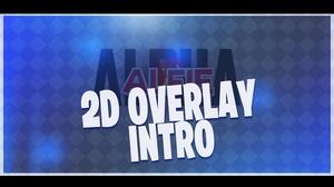 2D Overlay Intro