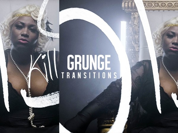 CR Grunge Transitions | 12 Pack