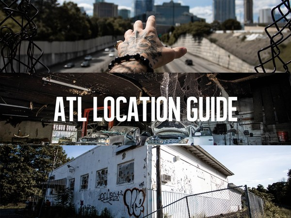 CR ATL Location Guide