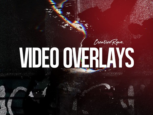 FREE CR Video Overlays