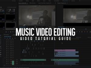CR Video Editing/Coloring Tutorial Guide