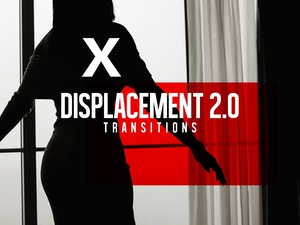 Displacement 2.0 Transitions | 10 Pack