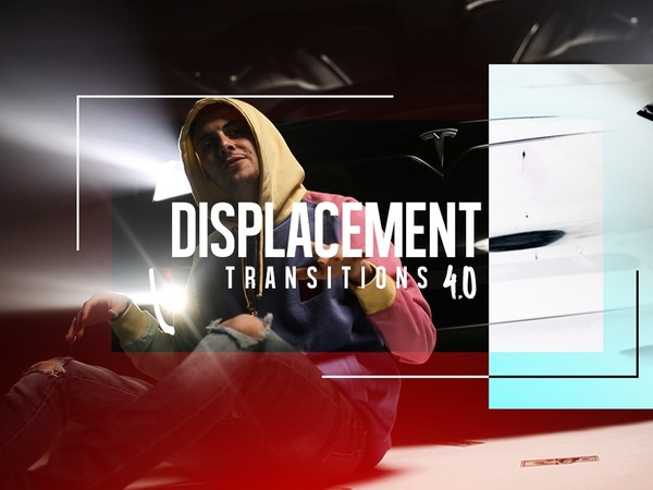 Displacement 4.0 Transitions | 10 Pack