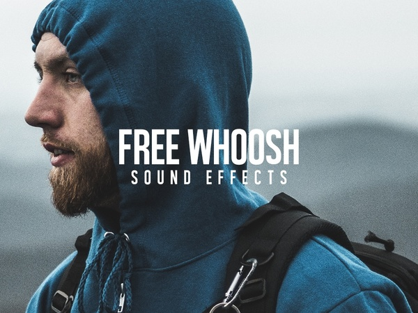 FREE Whoosh CR Transition Sound Effects