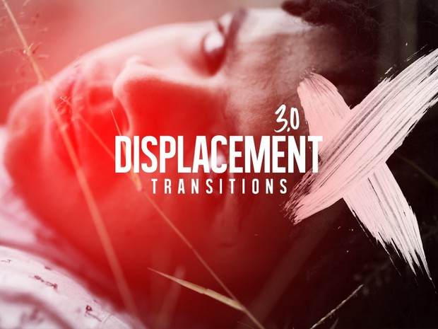 Displacement 3 0 Transitions | 10 Pack