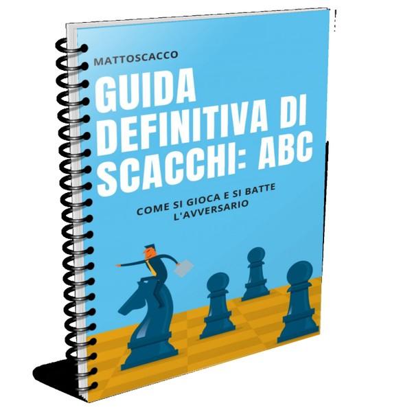 La Guida Definitiva di Scacchi: ABC