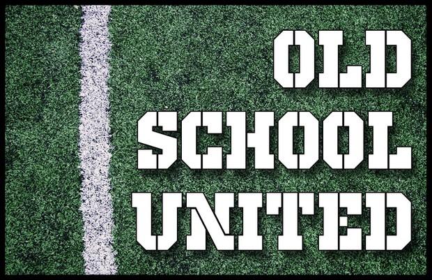 Old School United Font