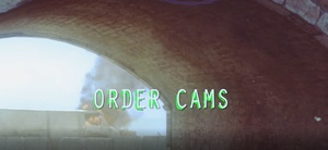 Order Cams Project File
