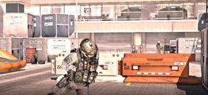 MW2 Reshade and CFG I Use