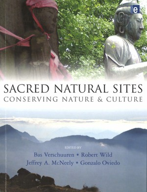 Cosmic Nature. (Sacred Sites and Connection with Nature )