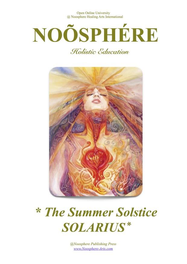 Noosphere Mag, 18