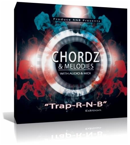 Chordz & Melodies