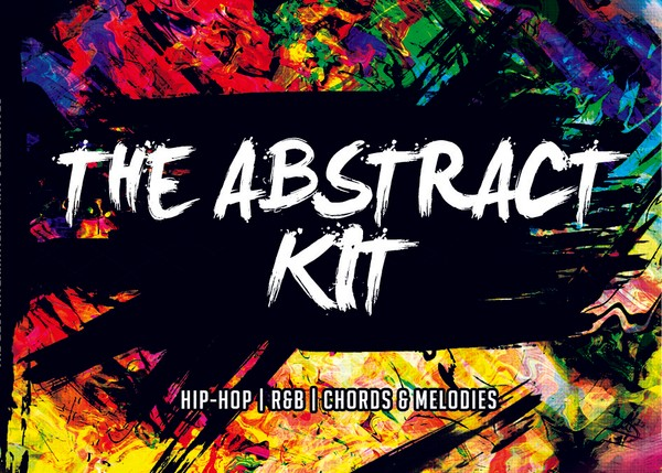 The Abstract Kit Audio and MIDI Loops