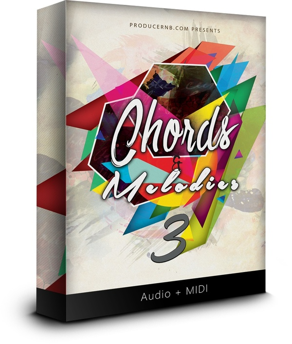 Chords & Melodies Vol. 3