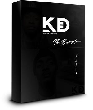 The Beat Kit Vol. 1