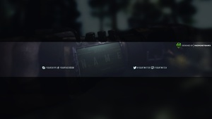 Rejack YouTube Channel Banner, Twitter Header & Avatar Templates