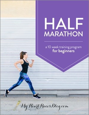 Half Marathon Training Guide for Beginners