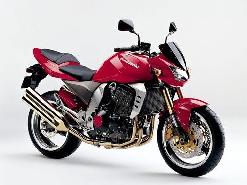 2003-2006 KAWASAKI Z1000 Service Repair Manual Motorcycle PDF Download