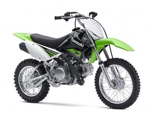 2010-2011 Kawasaki KLX110 and KLX110L Service Repair Manual Motorcycle PDF Download