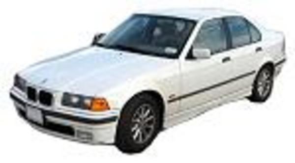 1992 - 1998 BMW 318i 323i 325i 328i M3 E36 Service Repair Manual ( 92 1993 1994 1995 1996 1997 98