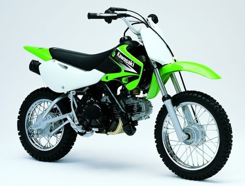 2002-2009 KAWASAKI KLX110 Service Repair Manual Motorcycle PDF Download