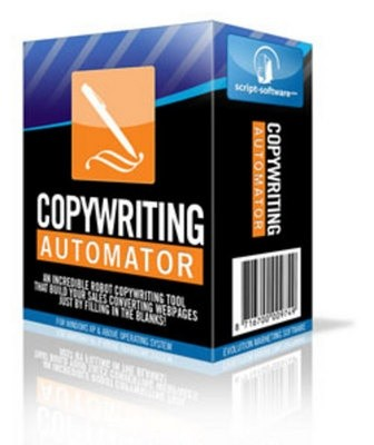 NEW Copywriting Automator Software with Resell Rights - 9067329