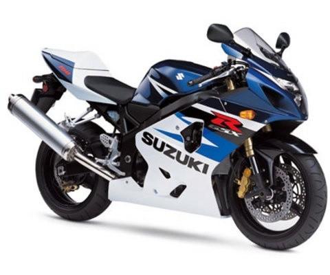 2004 Suzuki Gsxr750 Service Manual Gsx-r750 Gsxr 750 DIY Repair Workshop Manual 40 MB DOWNLOAD - 8