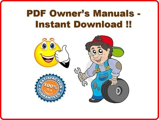2007 NISSAN FRONTIER OWNERS MANUAL DOWNLOAD 07 FRONTIER - 101192482