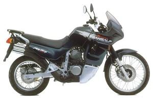HONDA XL600 TRANSALP DIY SERVICE REPAIR MANUAL 1986 to 2001 - 9219284