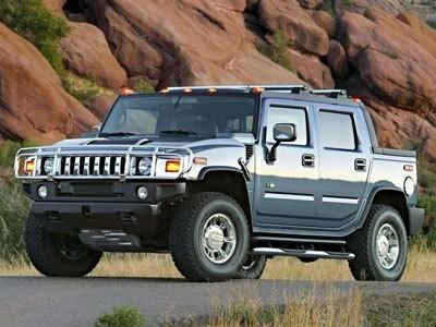 2003-2009 GM HUMMER H2 SERVICE MANUAL 230MB DIY Factory Service Repair Maintenance Manual - 566669