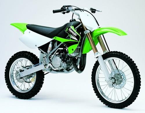 2001-2013 KAWASAKI KX85 II BIG WHEEL Service Repair Manual Motorcycle PDF Download