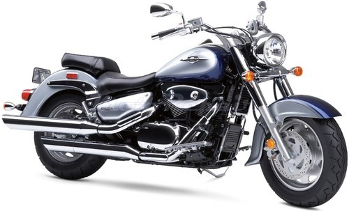 2005-2009 Suzuki VL1500 Intruder Boulevard C90 C90T Service Manual, Repair Manual, Owner´s Manual