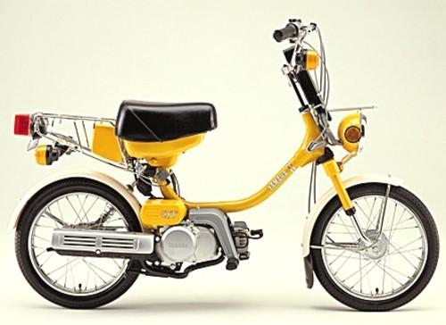 The Best 1983 - 1987 Yamaha YAMAHOPPER Repair Service Manual PDF Download