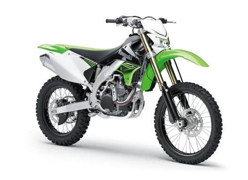 2008-2011 Kawasaki KLX450R Service Repair Manual Motorcycle PDF Download