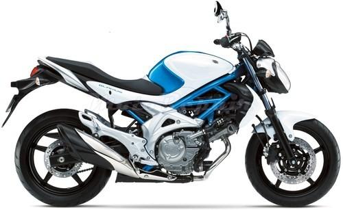 2009-2012 Suzuki SFV650 Gladius Service Manual, Repair Manuals -AND- Owner´s Manual, PDF