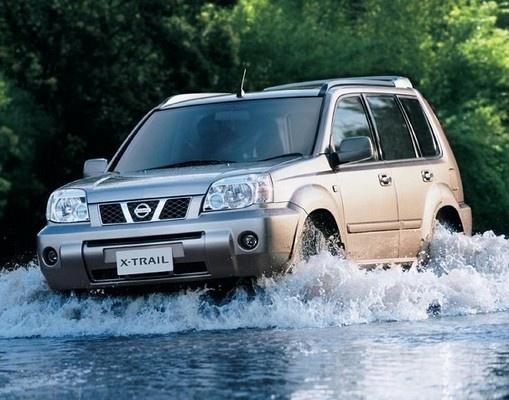 nissan x trail repair manual 2001 2002 2003 2004 200 rh sellfy com Nissan X-Trail 2015 2004 nissan x trail owners manual