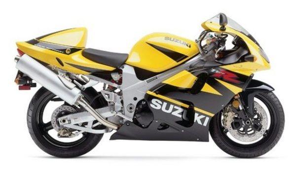 Suzuki Tl1000r Fuse Box Location - Product Wiring Diagrams •
