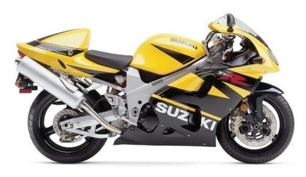 1998-2002 SUZUKI TL1000R TL 1000 R SERVICE REPAIR MANUAL (183 MB) - 58046245