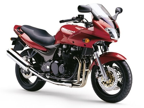 2001-2005 KAWASAKI ZR-7 ZR-7S Service Repair Manual Motorcycle PDF Download
