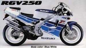Suzuki Rgv 250 / Rgv250 Workshop Manual / Repair Manual / Service Manual - (23 MB) Download Now -