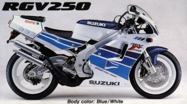 Suzuki Rgv 250 / Rgv250 Workshop Manual / Repair Manual / Service Manual - (23 MB) Download Now -