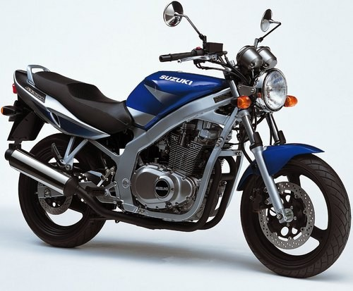 1989 - 1999 SUZUKI GS500E Bandit Service Manual PDF Repair Manual Download