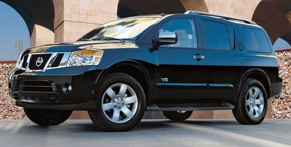 2009 nissan armada service manual 79 mb download now rh sellfy com 2016 Nissan Armada 2009 nissan armada service manual
