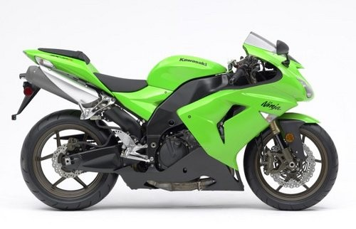 2006  - 2007 KAWASAKI NINJA ZX-10R XZ10R Repair Service Manual Motorcycle PDF Download