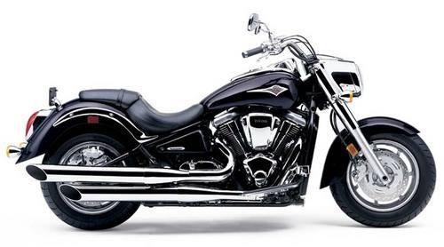2004-2007 KAWASAKI VULCAN 2000 VN2000 Repair Service Manual Motorcycle PDF Download