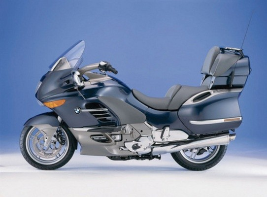 Bmw K1200lt Motorcycle Factory Service Repair Manual Downloadmanuals
