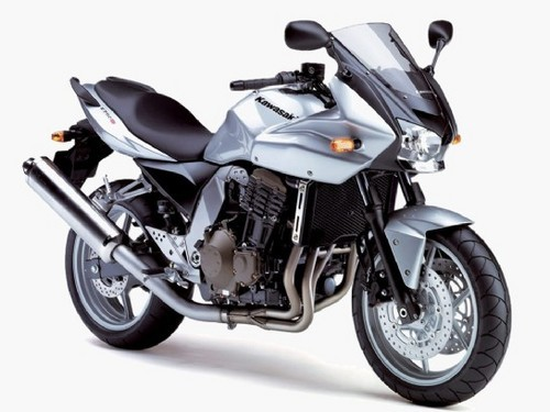 2005 - 2008 KAWASAKI Z750S ABS Repair Service Manual Motorcycle PDF Download