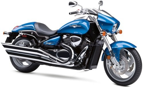 2009-2014 Suzuki VZ1500 Boulevard M90 Service Manual, Repair Manuals -AND- Owner´s Manual, PDF