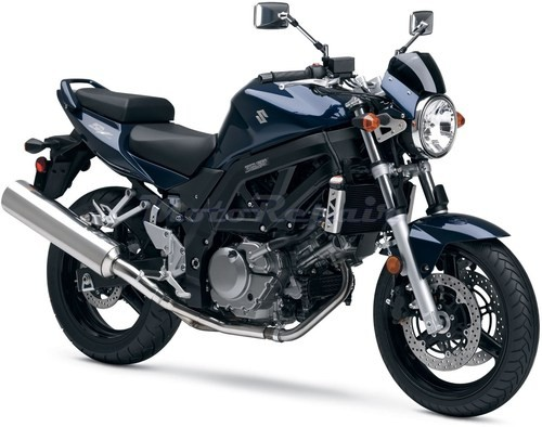 2003-2009 Suzuki SV650S SV605A SV650SF Service Manual, Repair Manuals -AND- Owner´s Manual, Ultimate