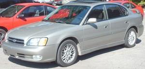 DOWNLOAD! (51 MB) 2000 Subaru Legacy Original Factory Service Manual(FSM) / Repair Manual / Worksh